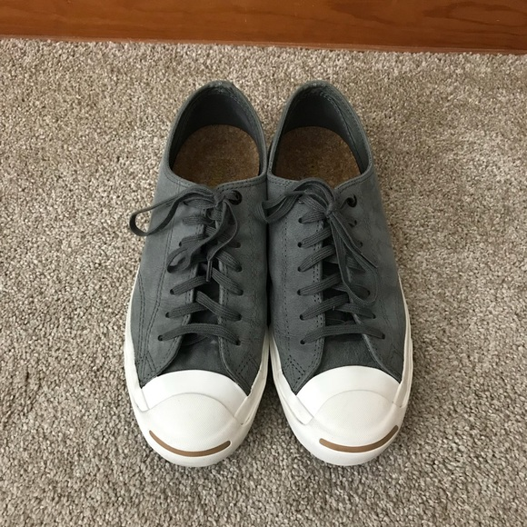 f9c2fb261680 Converse Other - Men s Converse Jack Purcell Low Top Shoes